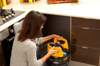 Liquefied Petroleum Gas – Cooking Gas Safety Tips