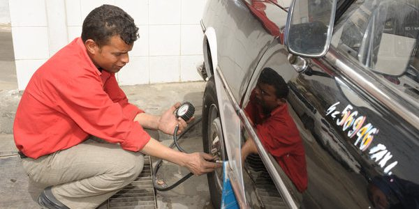 Tire Maintenance and Safety Golden Rules